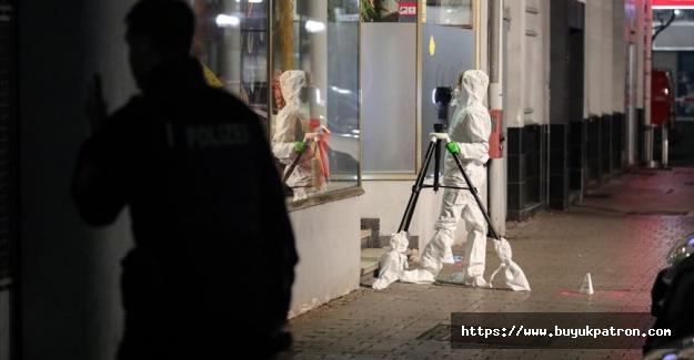 Almanya Dışişleri Bakanı Maas: Irkçı terör ülkemizde yeniden bir tehlike