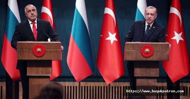 Cumhurbaşkanı Erdoğan: AB 18 Mart Bildirisinin gereklerini yerine getirmemiştir
