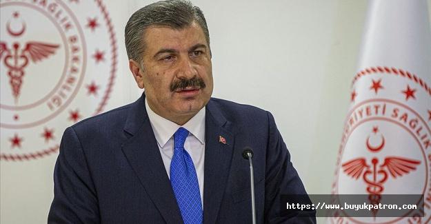 Sağlık Bakanı Koca: Koronavirüs kaynaklı can kaybı 30'a yükseldi