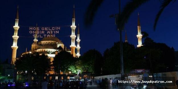 Bilim Kurulu Ramazan'da alınması gereken önlemleri açıkladı