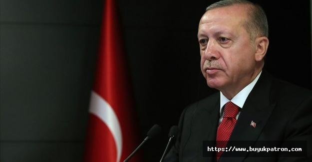 Cumhurbaşkanı Erdoğan: TBMM 100 yıldır olduğu gibi ilelebet milli iradenin tecelligahı olacak