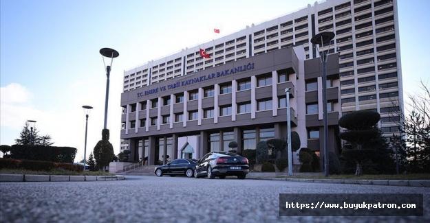 Enerji ve Tabii Kaynaklar Bakanlığı petrol sektörüne yönelik tedbirleri açıkladı