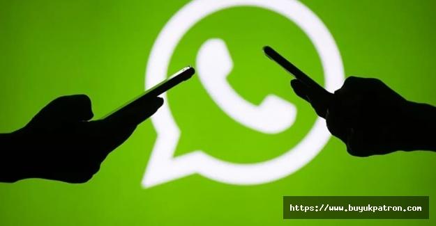 Alman yetkililerden uyarı mektubu: WhatsApp kullanmayın