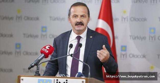 İYİ Parti Sözcüsü Yavuz Ağıralioğlu gündemi değerlendirdi