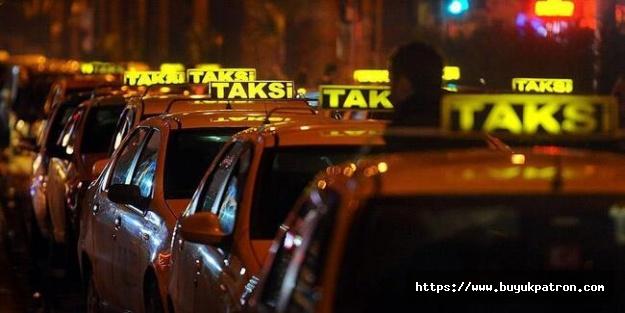 İBB'den 5 bin yeni taksi plakası çalışması
