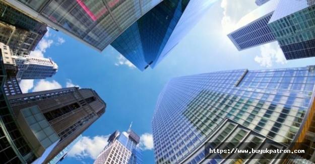 Kurulan şirket sayısı mayısta yüzde 48.6 daha azaldı