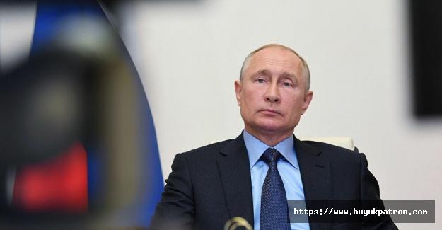 Putin 2036 yılına kadar iktidarda kalabilir