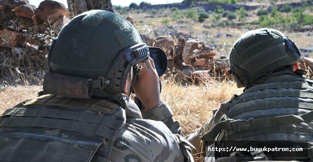 İçişleri Bakanlığı açıkladı! 'Yıldırım-3 Ağrı Dağı' operasyonu başlatıldı