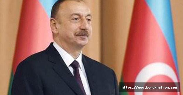 Aliyev: Cebrail kenti işgalden kurtarıldı