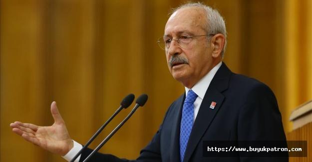 Kılıçdaroğlu: 83 milyon olarak yüreğimiz Azerbaycan'la