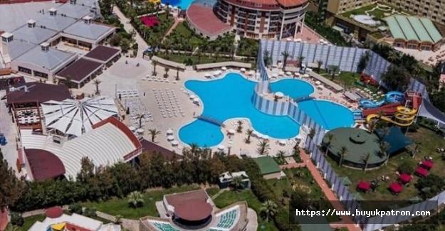 İçişleri Bakanlığı: Yılbaşında otel ve konaklama tesislerinde kutlama yapılmasına izin verilmeyecek