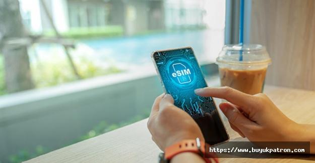 Karaismailoğlu: SIM kartın yerine kullanılacak 'eSIM' hizmetini 2021'de hayata geçiriyoruz