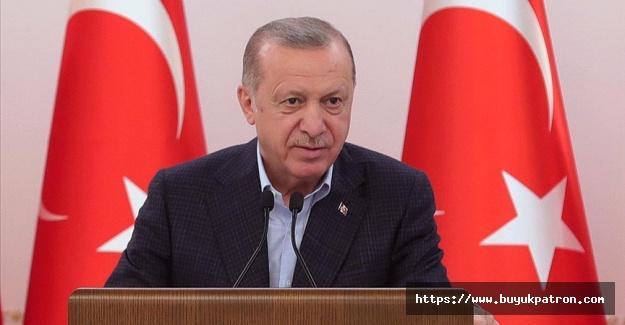 Cumhurbaşkanı Erdoğan'dan 'Dünya Çevre Günü' mesajı: Çevrenin korunması bütün insanlığın ortak meselesidir