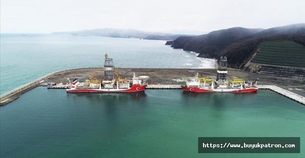 Filyos Limanı Türkiye'nin kuzey ticaretinde kilit nokta olacak