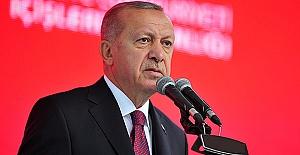 Cumhurbaşkanı Erdoğan'dan İncirlik ve Kürecik açıklaması: 'Gerekirse ikisini birden kapatırız'