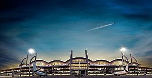 Sabiha Gökçen Havalimanı kendi kategorisinde zamanında kalkışta dünya birincisi