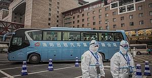 Çin: 'Wuhan'daki tüm korona hastaları taburcu edildi'