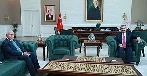 Sağlık Bakanı Koca'dan futbol müsabakaları açıklaması